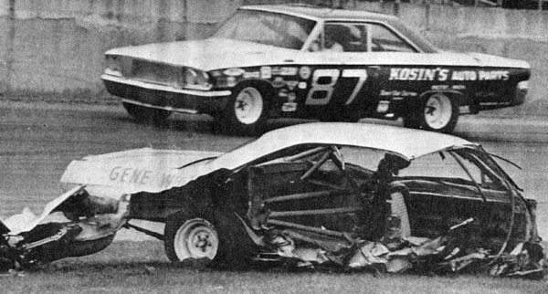 don mctavish crash